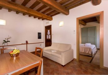 2 bedroom Apartment for rent in Gubbio