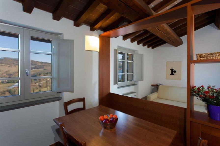 Apartment in Italy, Gubbio