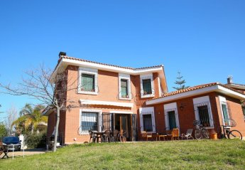 4 bedroom Villa for rent in Vilafortuny