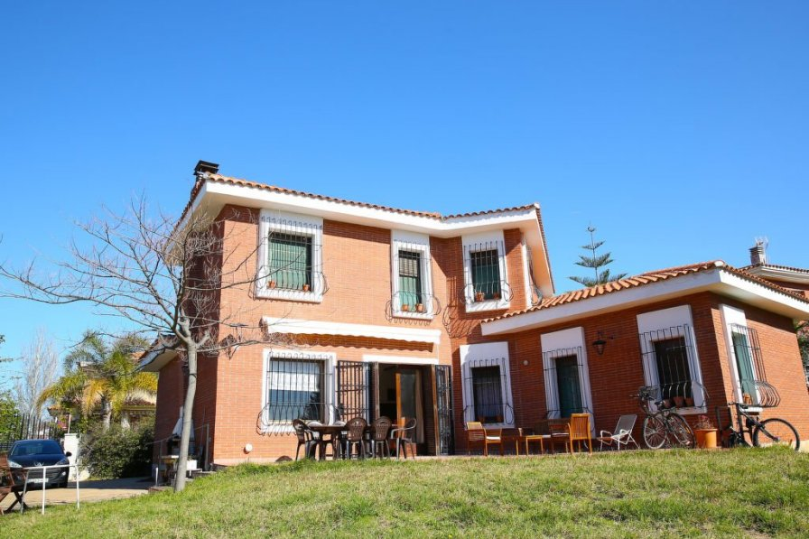 Villa in Spain, Vilafortuny