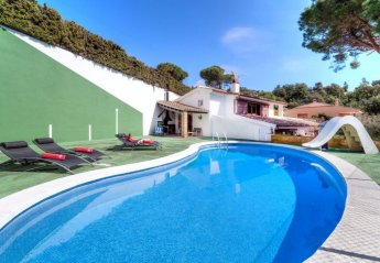 3 bedroom House for rent in Tossa de Mar