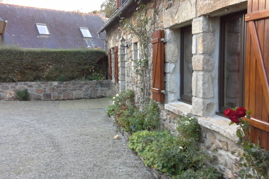 Country house in France, Crozon-Morgat