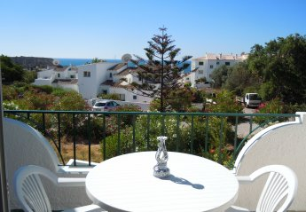 2 bedroom House for rent in Praia da Luz