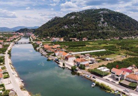 Apartment in Vlaka, Croatia