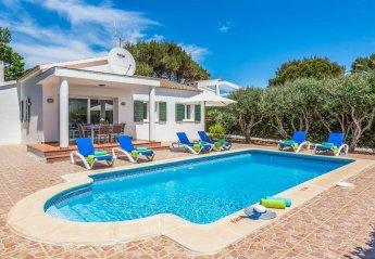 3 bedroom Villa for rent in Ciutadella de Menorca