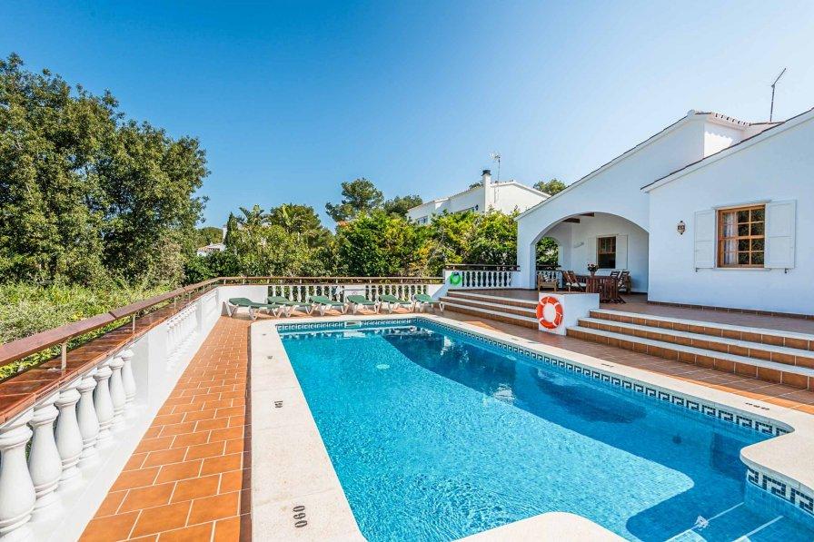 Villa in Spain, Son Parc: Ben Mar - Menorca
