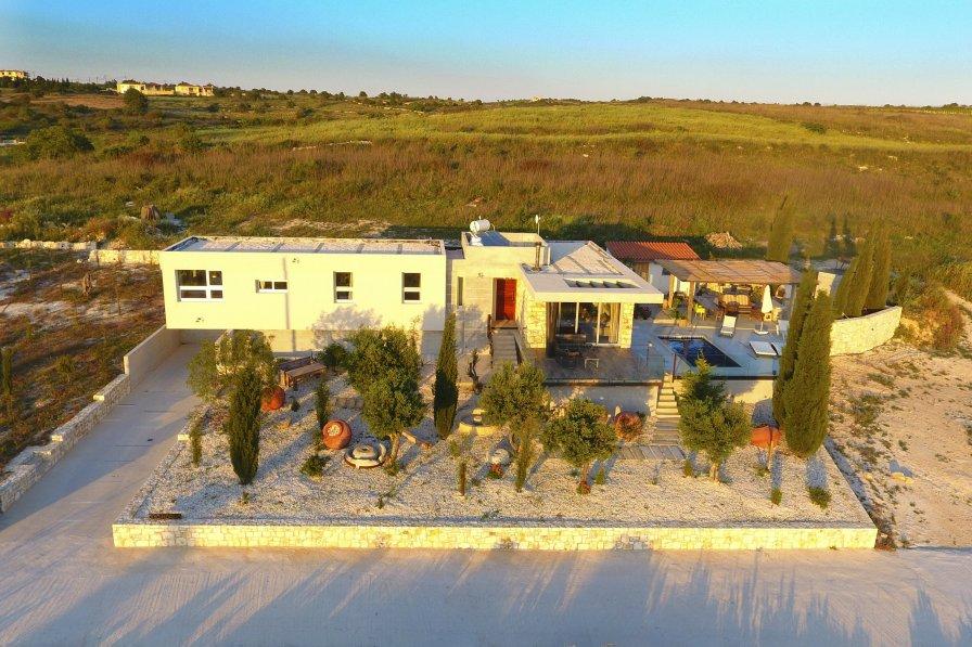 Villa in Cyprus, Kathikas: DCIM\100MEDIA\DJI_0133.JPG