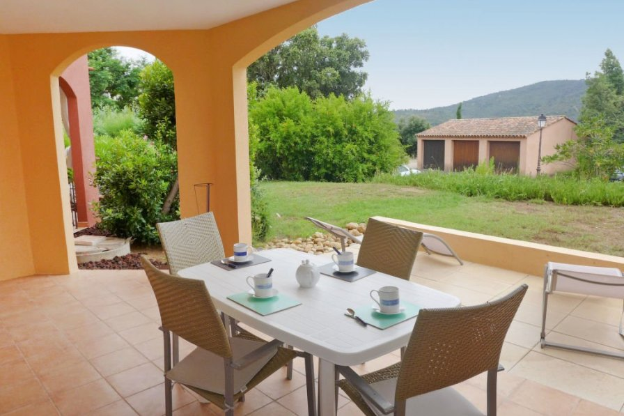 Apartment in France, Roquebrune-sur-Argens