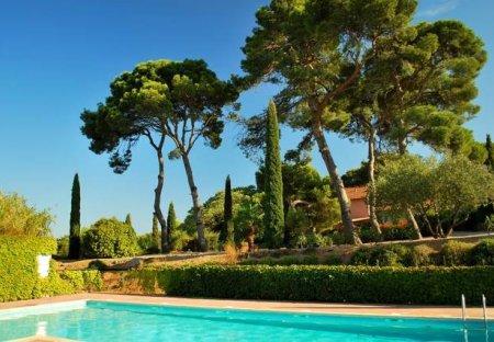 Villa in Route de Sete, the South of France