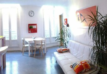 2 bedroom Apartment for rent in Marseille