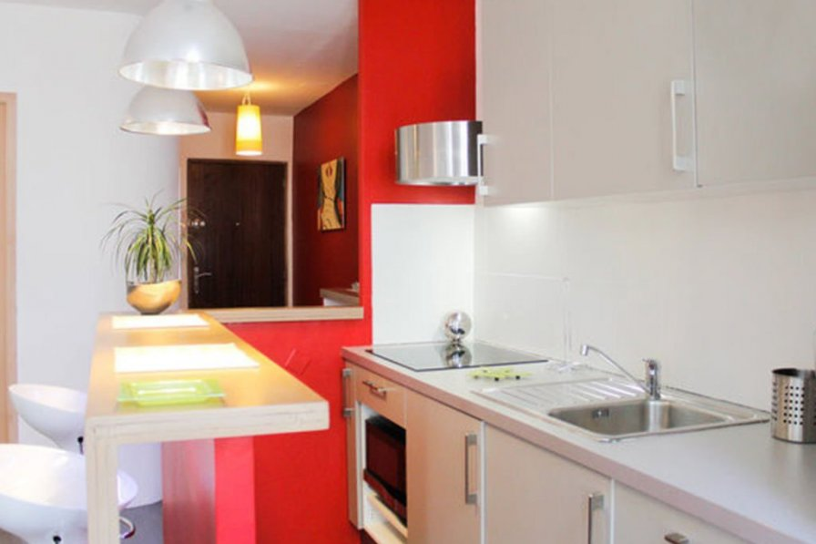 Apartment in France, Turcat Mery