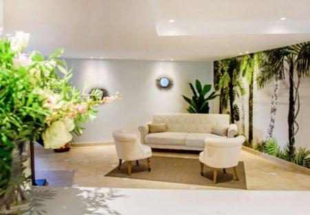 Apartment in Beaulieu-sur-Mer, the South of France