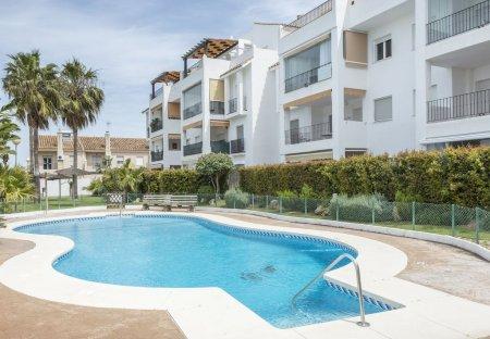 Apartment in Rota, Spain