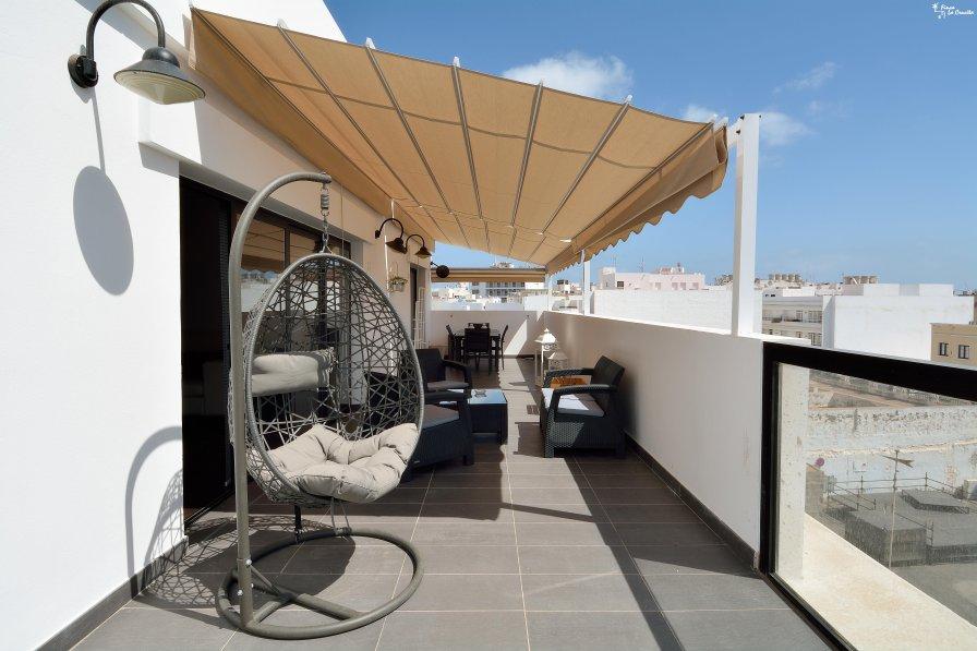 House in Spain, Arrecife Centro
