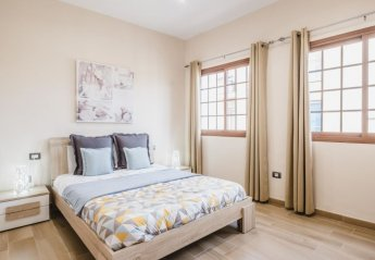 1 bedroom Apartment for rent in La Orotava