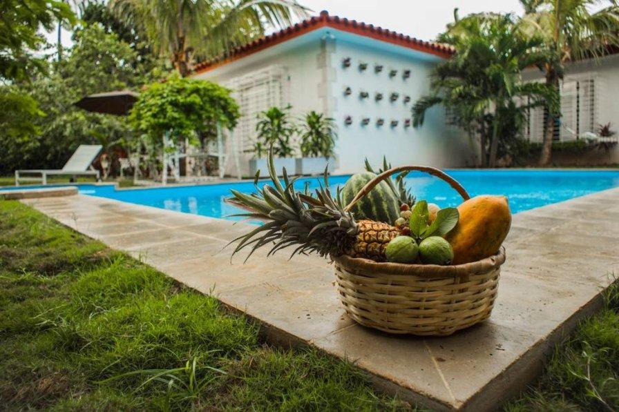 Villa in Cuba, Havana