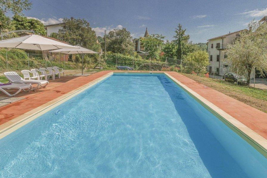Villa in Italy, Rometta