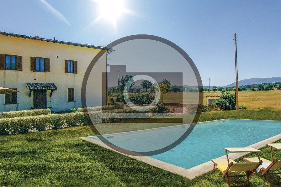 Apartment in Italy, Castel Ritaldi