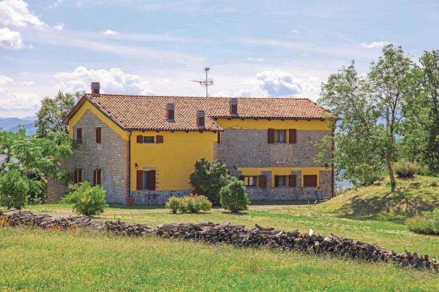 Apartment in Italy, Monterenzio