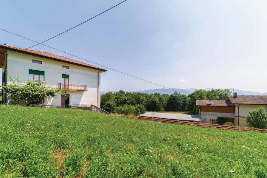Villa in Italy, Toschian