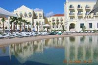 Apartment in Portugal, Vilamoura: Lake apt exterior