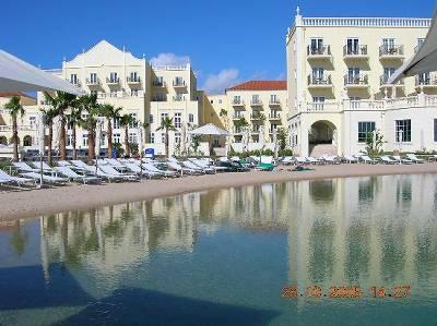 Apartment in Portugal, Vilamoura: Lake apt exterior