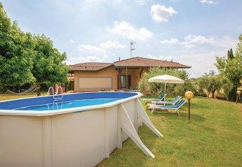 3 bedroom Villa for rent in Fucecchio