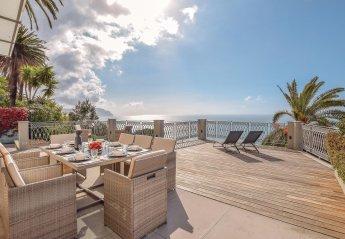4 bedroom Villa for rent in Genoa