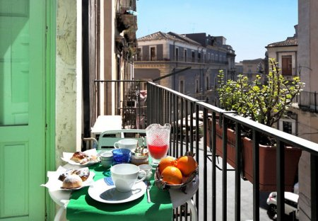 Apartment in Centro - S. Cristoforo, Sicily