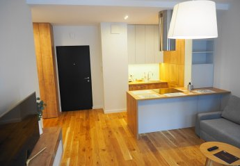 1 bedroom Apartment for rent in Warsaw