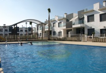 2 bedroom Apartment for rent in Pilar de la Horadada