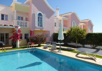 2 bedroom Villa for rent in Albufeira