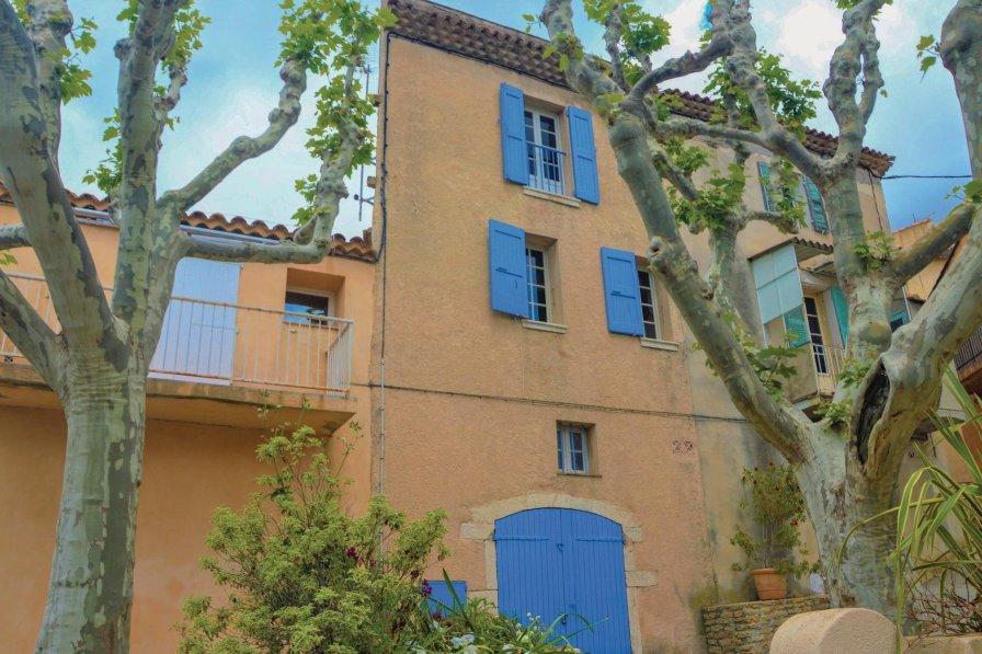 Villa in France, La Cadière-d'Azur