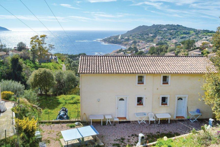 Villa in France, Casaglione