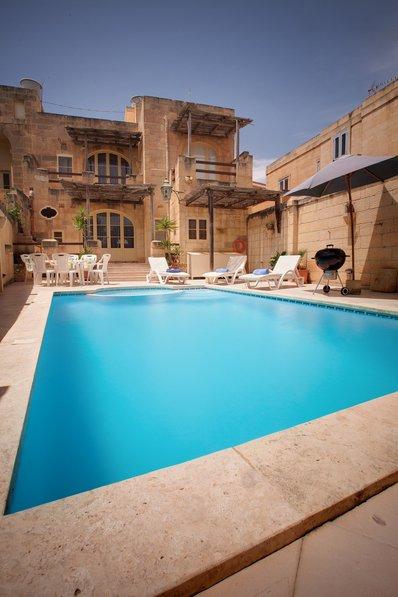 Villa in Malta, Santa Lucija