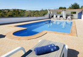 Villa in Cerro do Lobo, Algarve