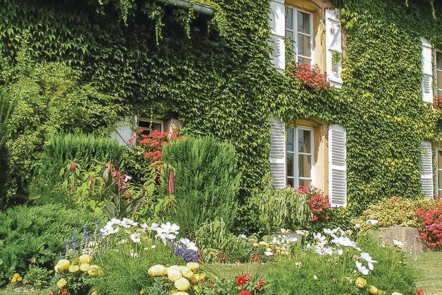Villa in France, Chémery-les-Deux
