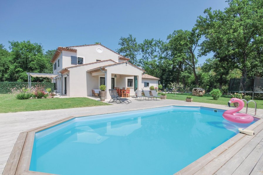 Villa in France, Callian