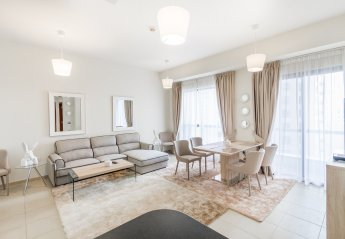 1 bedroom Apartment for rent in Dubai Area