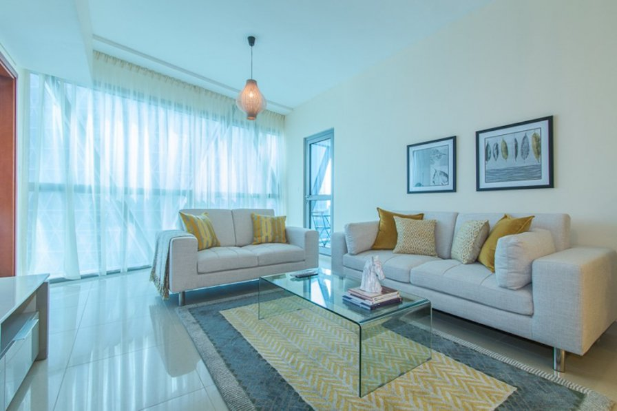 Apartment to rent in Dubai