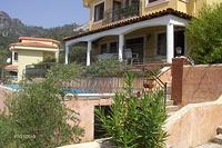 Villa in Turkey, Beldibi: Olive Grove Villa