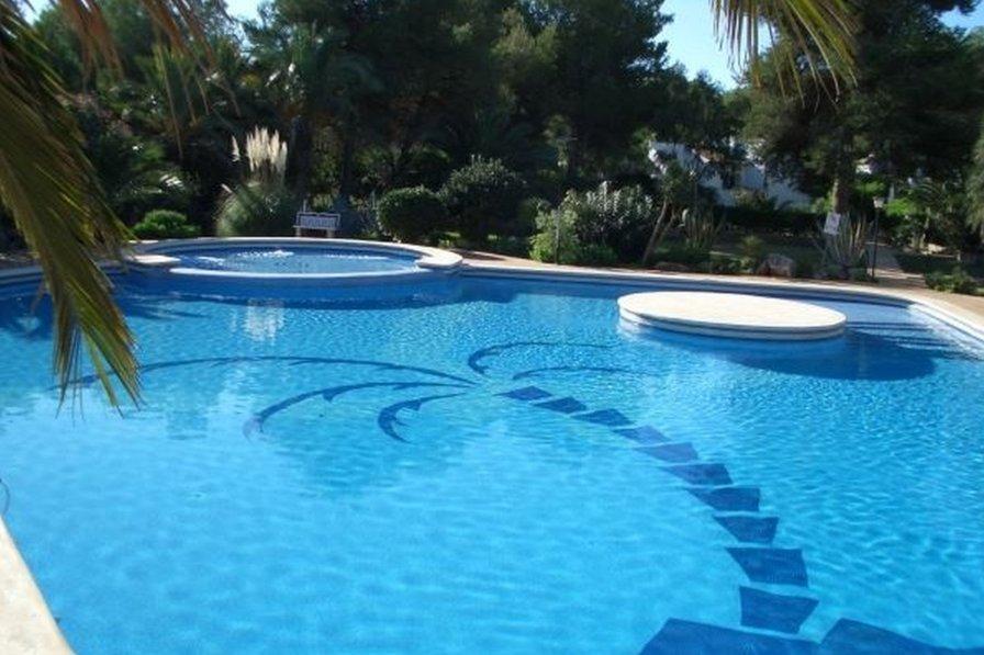 Villa in Spain, Costa Nova