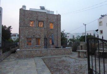3 bedroom Villa for rent in Turgutreis