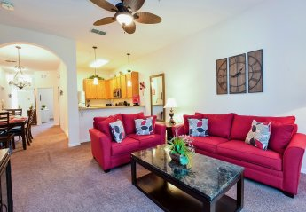 3 bedroom Apartment for rent in Four Corners