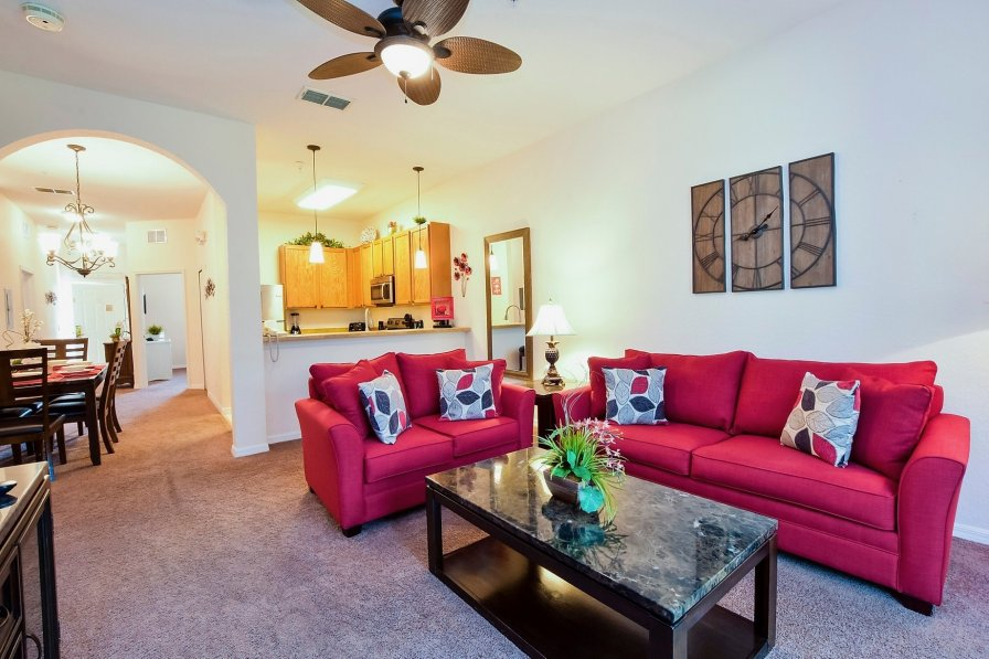 Apartment in USA, Four Corners