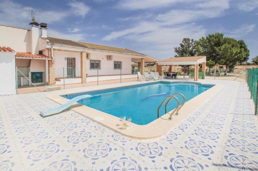 Villa in Spain, Murcia