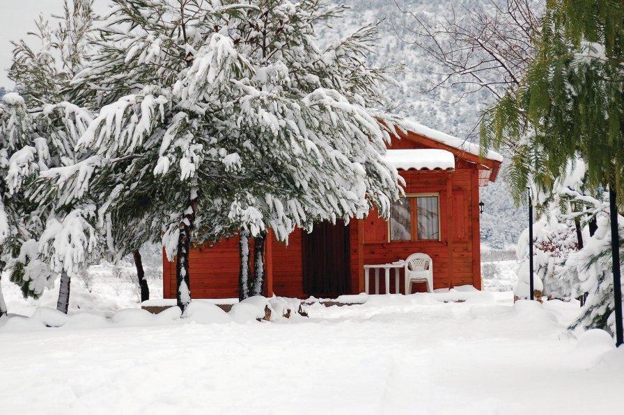 Villa in Spain, Bullas