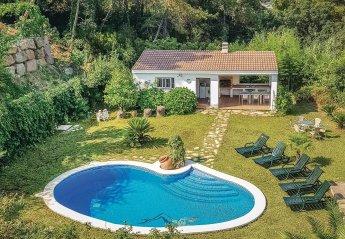 4 bedroom Villa for rent in Lloret de Mar