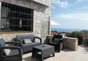 3 bedroom Villa for rent in Tossa de Mar