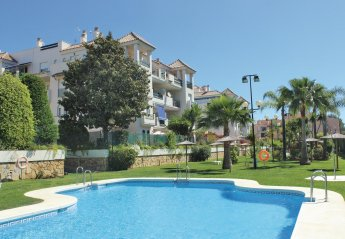 1 bedroom Apartment for rent in Nueva Andalucia